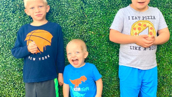 best hotels in Austin for kids